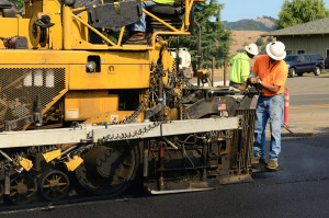Insured Paving Contractors